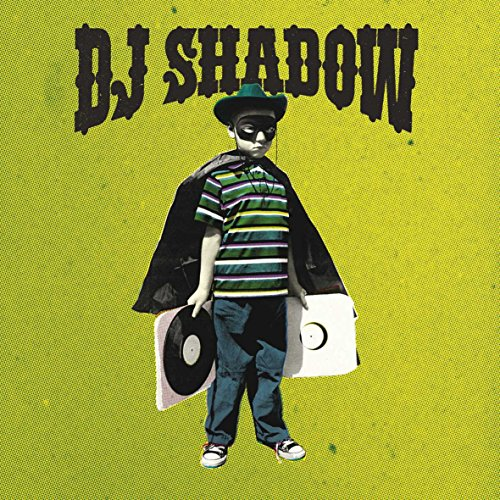 DJ Shadow - Outsider - Zortam Music