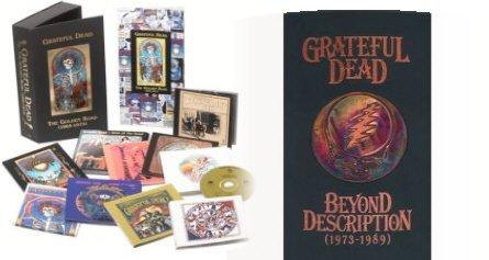 The Grateful Dead - The Golden Road (1965-1973) Disc 5 - Zortam Music