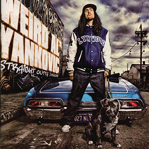 Weird Al Yankovic - CHart Radio #128 - Zortam Music