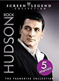 Rock Hudson Collection By DVD