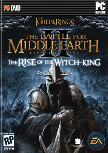 The_Lord_Of_The_Rings:_Battle_For_Middle_Earth_2:_The_Witch_King