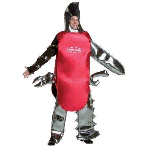 rat trap costume