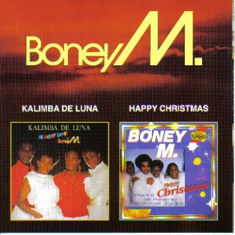Boney M. - Let It All Be Music The Party Album - Zortam Music