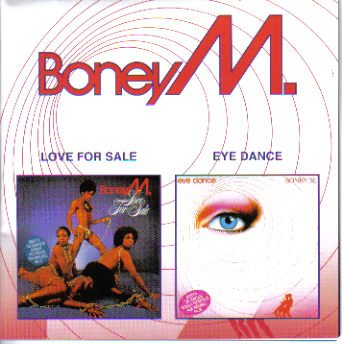 Boney M - Love For Sale - Zortam Music