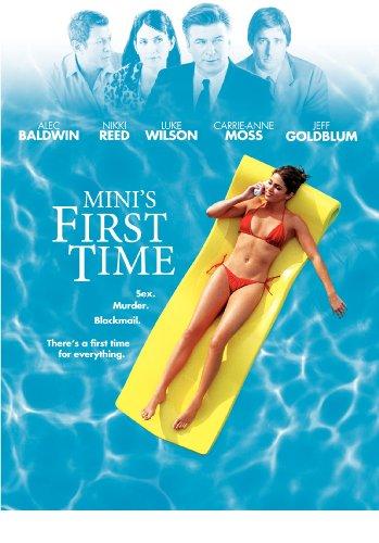 Mini's First Time / У Мини это в первый раз (2006)