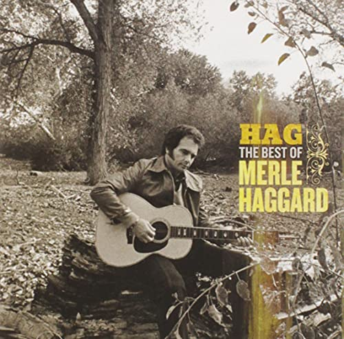MERLE HAGGARD - 1966-2005: Hag: Best Of: As Co - Zortam Music