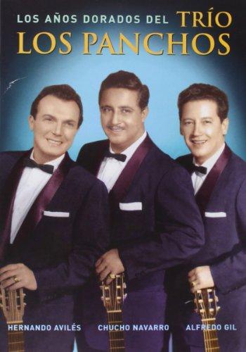 Los Anos Dorados Del DVD [Region 2]