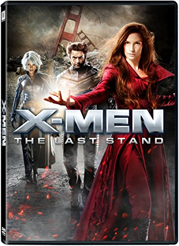 X-Men: The Last Stand / ���� ���: ��������� ����� (2006)
