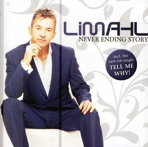 Limahl - Hitbombe International Folge 01 - CD1 - Lyrics2You