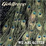album art to We Are Glitter