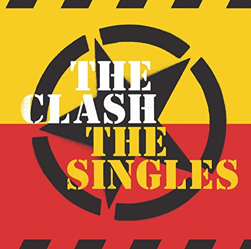 Clash, The - The Singles (CD version) - Zortam Music