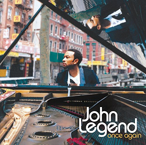 John Legend - Once Again - Zortam Music