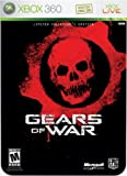 Gears Of War Collector's Edition