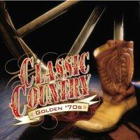 WAYLON JENNINGS - CLASSIC COUNTRY: GOLDEN