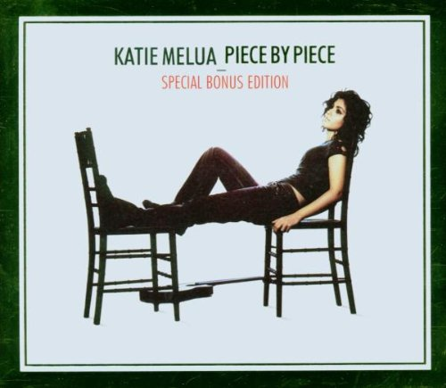 Katie Melua - Piece By Piece [Special Edition] [CD + DVD] - Zortam Music