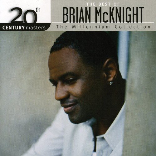 Brian Mcknight - Best of - Zortam Music