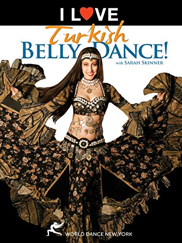 I Love Turkish Bellydance!