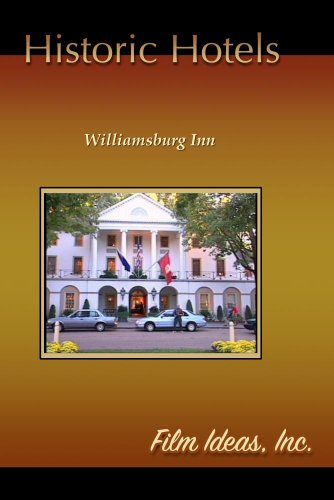 Historic Hotels-Williamsburg Inn