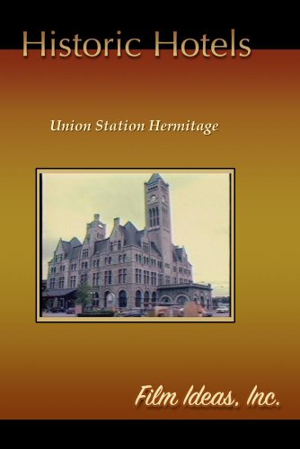Historic Hotels-Union Station Hermitage
