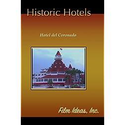 Historic Hotel-Hotel del Coronado
