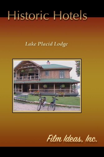 Historic Hotels-Lake Placid Lodge
