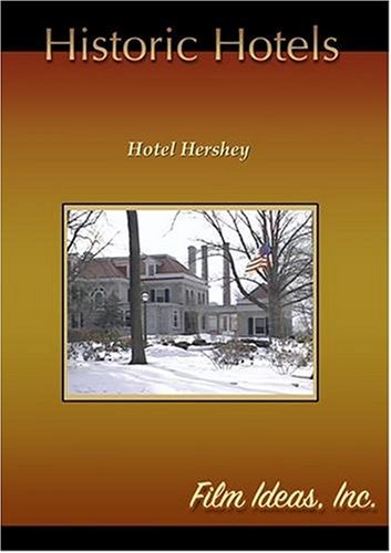Historic Hotels-Hotel Hershey