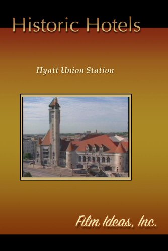 Historic Hotels-Hyatt Union Station