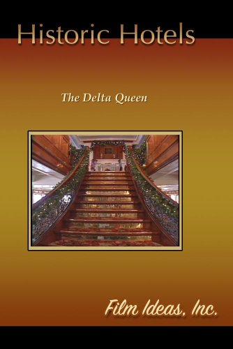 Historic Hotels-The Delta Queen