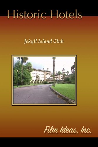Historic Hotels-Jekyll Island Club
