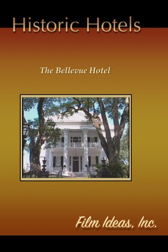 Historic Hotels-The Bellevue Hotel