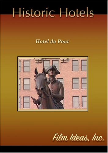 Historic Hotels-Hotel du Pont