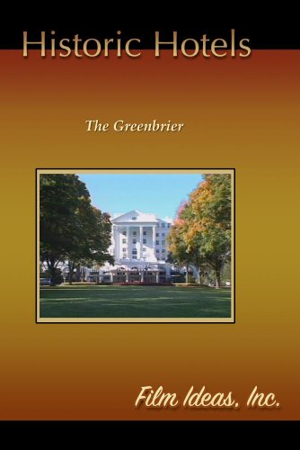 Historic Hotels-The Greenbrier