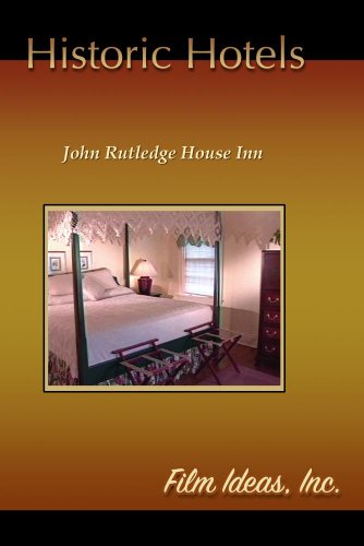 Historic Hotels-John Rutledge House Inn