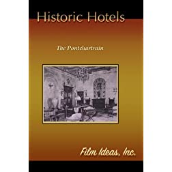 Historic Hotels-The Pontchartrain