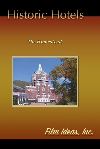 Historic Hotels-The Homestead