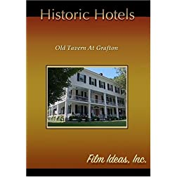 Historic Hotels-Old Tavern At Grafton