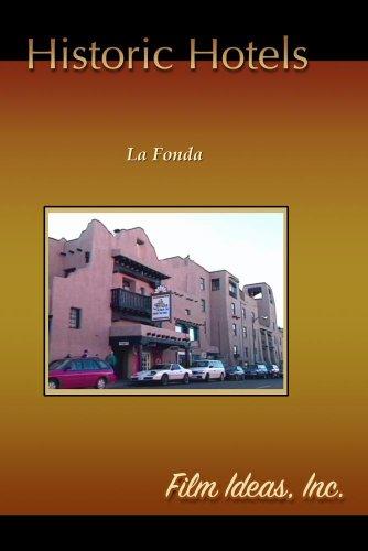Historic Hotels-La Fonda