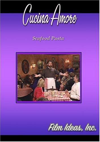 Cucina Amore: Seafood Pasta