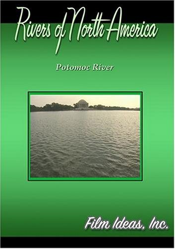 Rivers Of North America:  Potomoc River