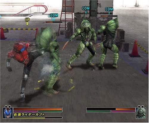 "rider kick""吧!游戏画面:(pic*9)  11.29.06.kamen_rider_高清图片"