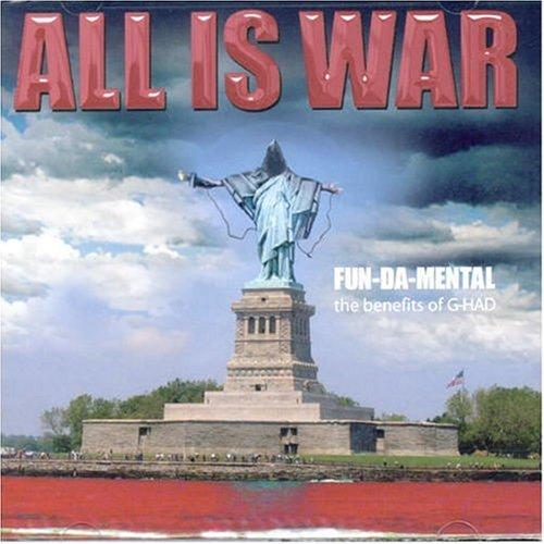 Fun-Da-Mental - All Is War (The Benefits Of G- - Zortam Music