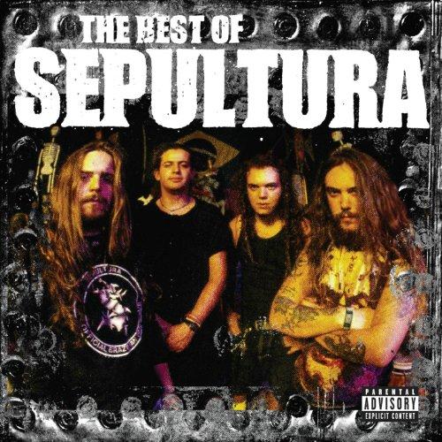 Sepultura - The Best of Sepultura - Zortam Music