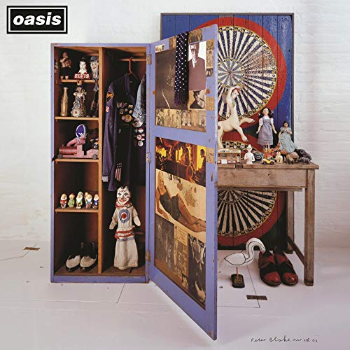 Oasis - Stop The Clocks - Zortam Music