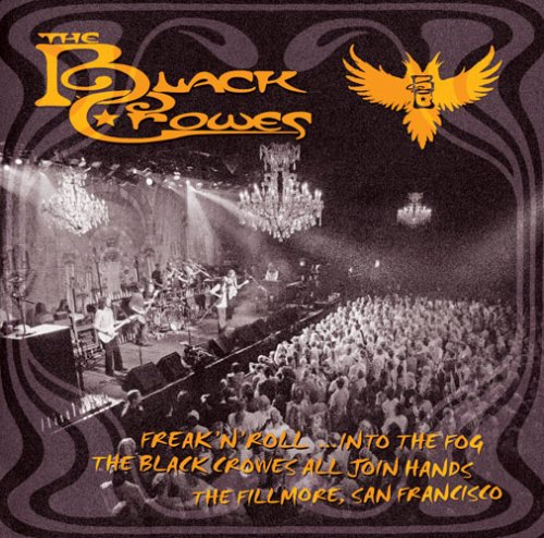 BLACK CROWES - Freak