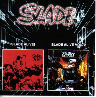 SLADE - Slade Alive, Vol 2 - Zortam Music