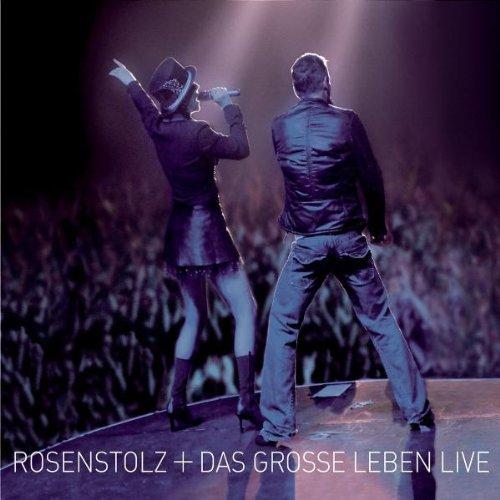 Rosenstolz - Das Grosse Leben Live - Zortam Music