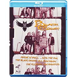Freak N Roll Into Th [Blu-ray]