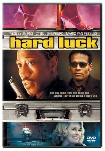 Hard Luck / Тяжелый случай (2006)