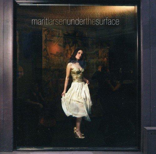 Marit Larsen - Under The Surface - Zortam Music