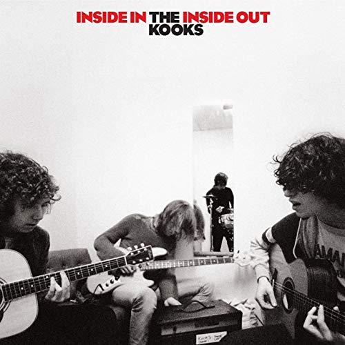 The Kooks - Inside In_Inside Out - Zortam Music